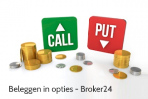 Opties call put beleggen
