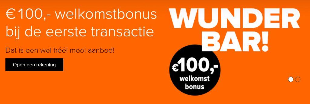 flatex 100 euro