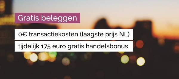 gratis account bij flatex
