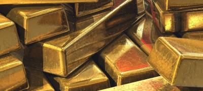 goud - grondstoffen in investeren